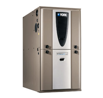 Your Gas Furnace