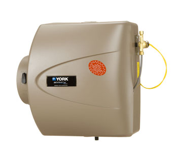 York Indoor Air Quality